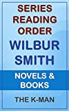Series List - Wilbur Smith - In Order: Novels and Books