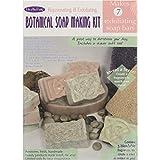 Life Of The Party Bar Soap Kit, Botanical