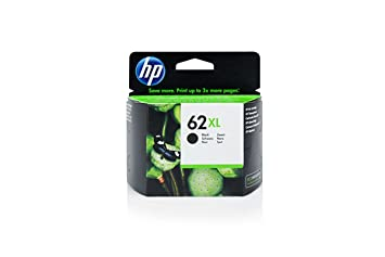HP - Hewlett Packard Envy 5640 e-All-in-One (62XL / C 2 P 05 AE) - original - Printhead black
