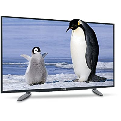 Intex 4001 98 cm (40 inches) HD Ready LED TV