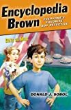 Encyclopedia Brown Gets His Man (0142408913) by Sobol, Donald J.