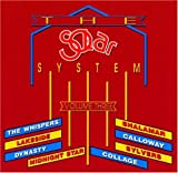 CD - Solar System Vol.3 von Solar System Vol.3