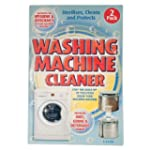 Guilty Gadgets - Washing Machine Clea...