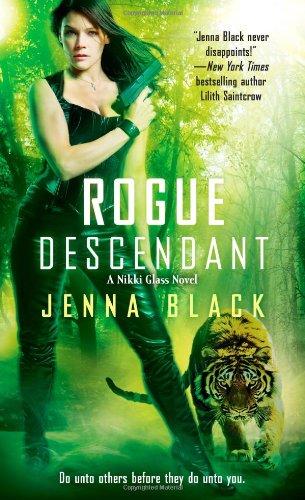 Image of Rogue Descendant (Immortal Huntress)