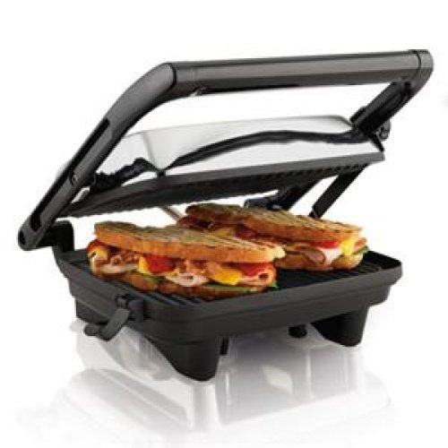 HAMILTON BEACH 25460Z / Sandwich Maker