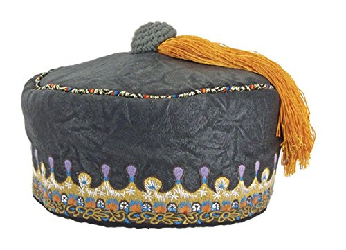 Officially Licensed Albus Dumbledore Tassel Hat