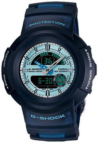 G-Shock Men's Shock Resist watch #AW-582TM-2ADR