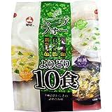旭松 スープフォーよりどり10食 147.3g