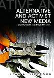 Alternative and Activist New Media (DMS - Digital Media and Society)