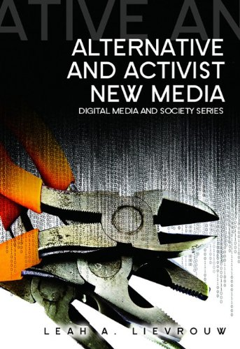 Alternative and Activist New Media