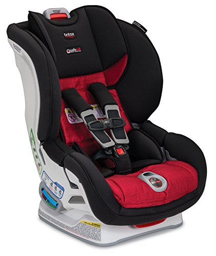 The Right Car Seat