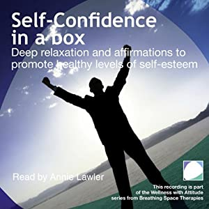 Self Confidence in a box | [Annie Lawler]