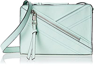 Madden Girl Bella Cross-Body Bag