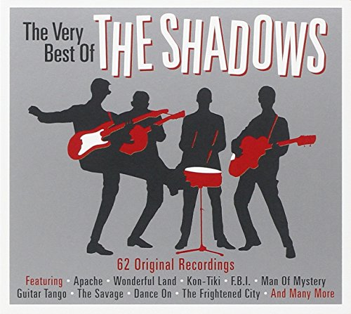 The Shadows - Housewives