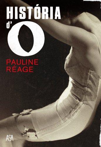 Pauline Réage - História d'O