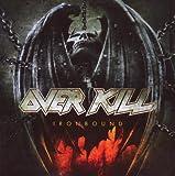 echange, troc Overkill - Ironbound