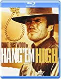 Hang 'Em High [Blu-ray] (Bilingual) [Import]
