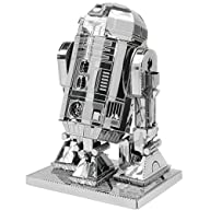 Fascinations Star Wars R2D2 Model Kit…