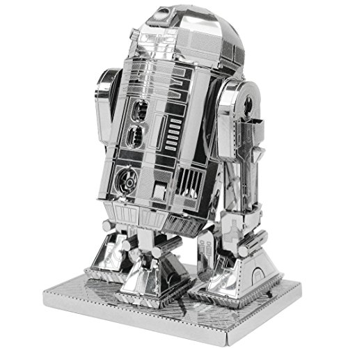 Fascinations Star Wars R2D2 Model Kit Metal Earth Fascinations (Model Earth compare prices)