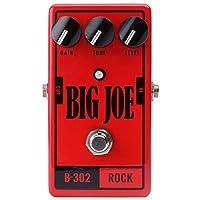 BIG JOE ビッグジョー B-302 ROCK ディストーション