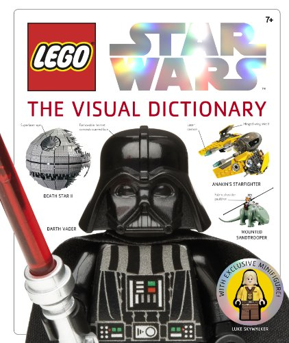 LEGO® Star Wars The Visual Dictionary (Dk)