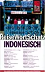 ReiseWortSchatz, Indonesisch