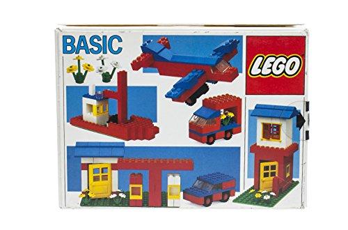 l0011-giochi-lego-510-costruzioni-bambino-casa-anno-1985-collezione