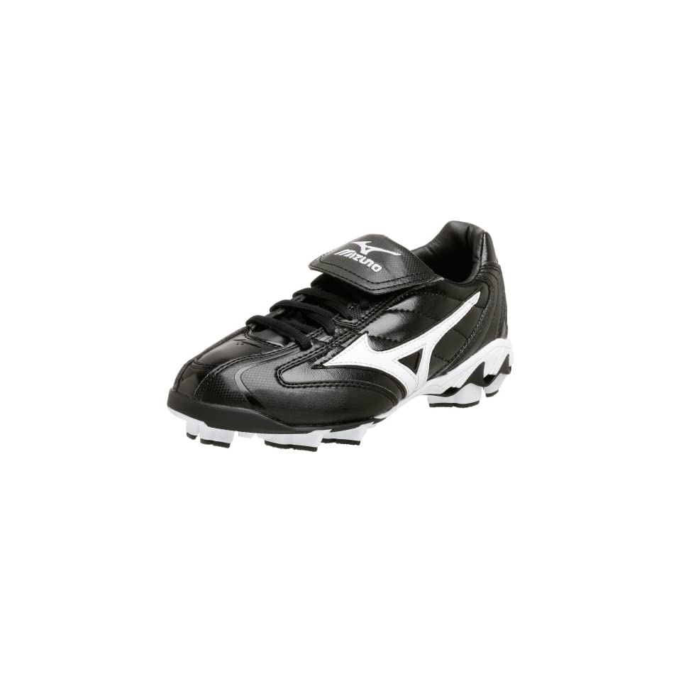 f966a69c1 Mizuno 9 Spike Youth Franchise Low G4 Cleat (Little Kid