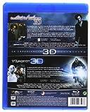 Image de Pack: Abraham Lincoln: Cazador De Vampiros + Yo, Robot[2012]*** Europe Zone ***