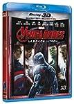 Vengadores: La Era De Ultr�n (BD 3D +...