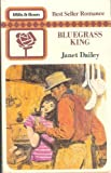 Bluegrass King (Bestseller Romance) (026374258X) by Janet Dailey