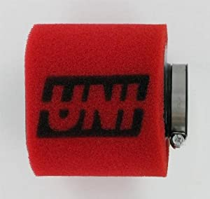 Uni 2-Stage Straight Pod Filter - 32mm I.D. x 76mm Length UP4125ST