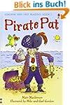 Pirate Pat (Usborne Very First Reading)