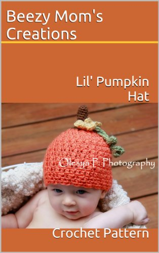 Crochet Newborn Hat Pattern front-1002558
