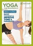 Yoga For Beginners II  (Yoga Journal's Yoga Basics)