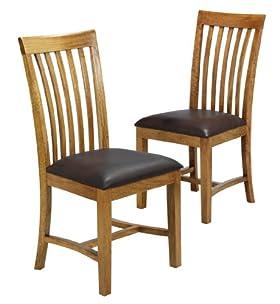 2 Malabar Leather Seat
