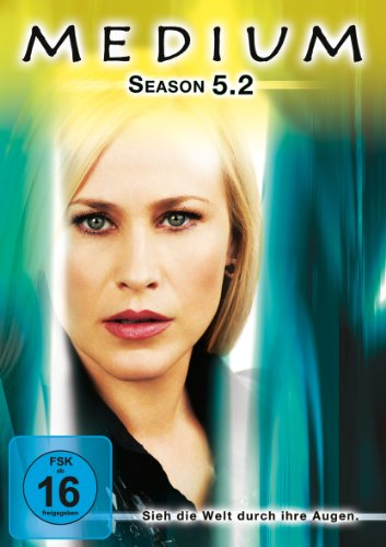 Medium - Season 5, Vol. 2 [3 DVDs]