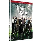 Hero Corp - Saison 1par Alban Lenoir