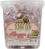 King Leo Soft Peppermint, 54 Ounce