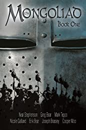 The Mongoliad: Book One (The Foreworld Saga)
