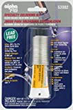 Alpha Fry AM53982 Cookson Elect Lead-Free Silver Solder and Flux Kit