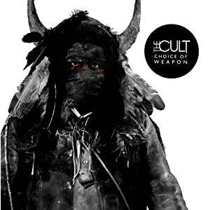 The Cult – Choice of Weapon