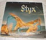 Equinox By Styx Record Vinyl Album LP