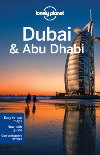 Dubai & Abu Dhabi (Travel Guide)