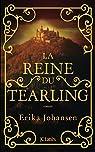 La reine du Tearling par Johansen