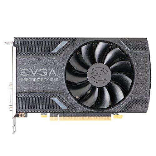 EVGA GeForce GTX 1060 6GB 6 GB GAMING Video Card
