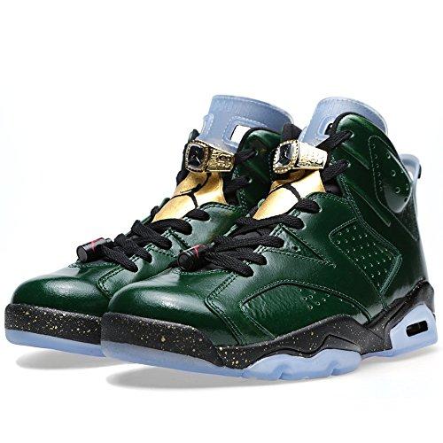 nike-air-jordan-6-retro-champagne-green-glow-trainer-size-13-uk