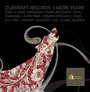 Dubkraft Records: 3 More Years Part 2