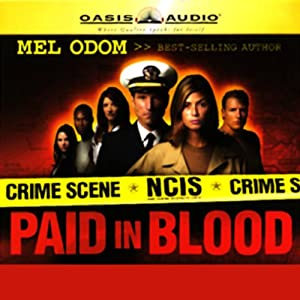 Paid in Blood | [Mel Odom]
