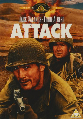 Attack [UK Import]